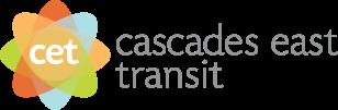 Cascades East Transit